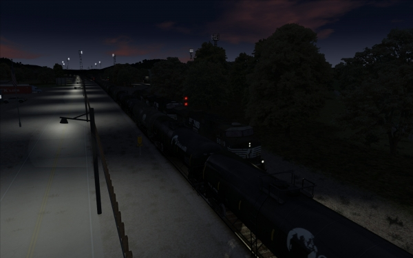 NEPA-RJA-032a NS Coal Train Part 1