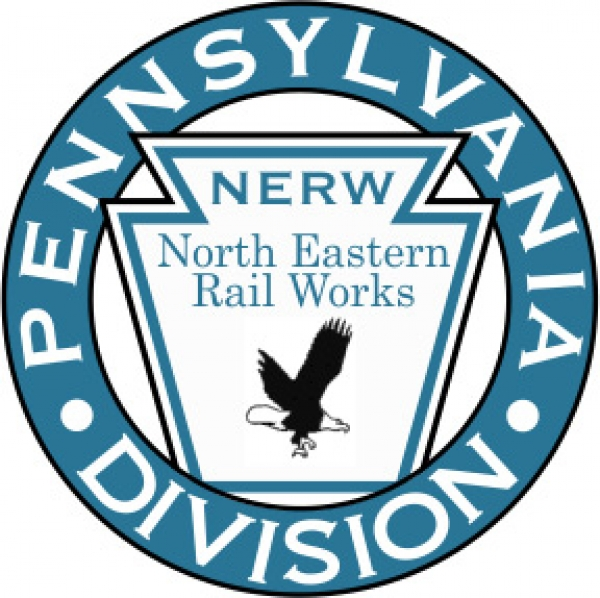 NERW PA Division Route Map